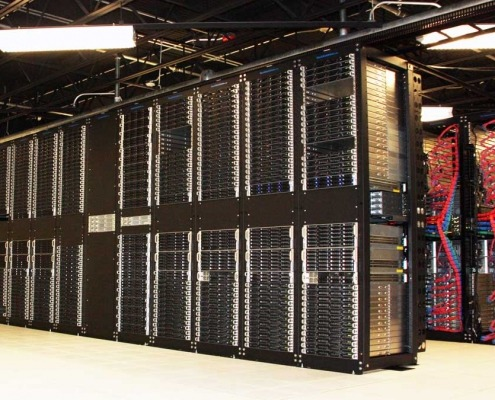 Dallas Data Center 6